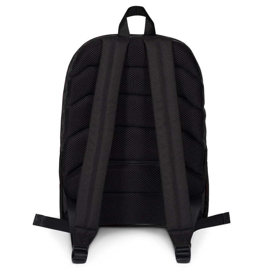 The Rebel Backpack