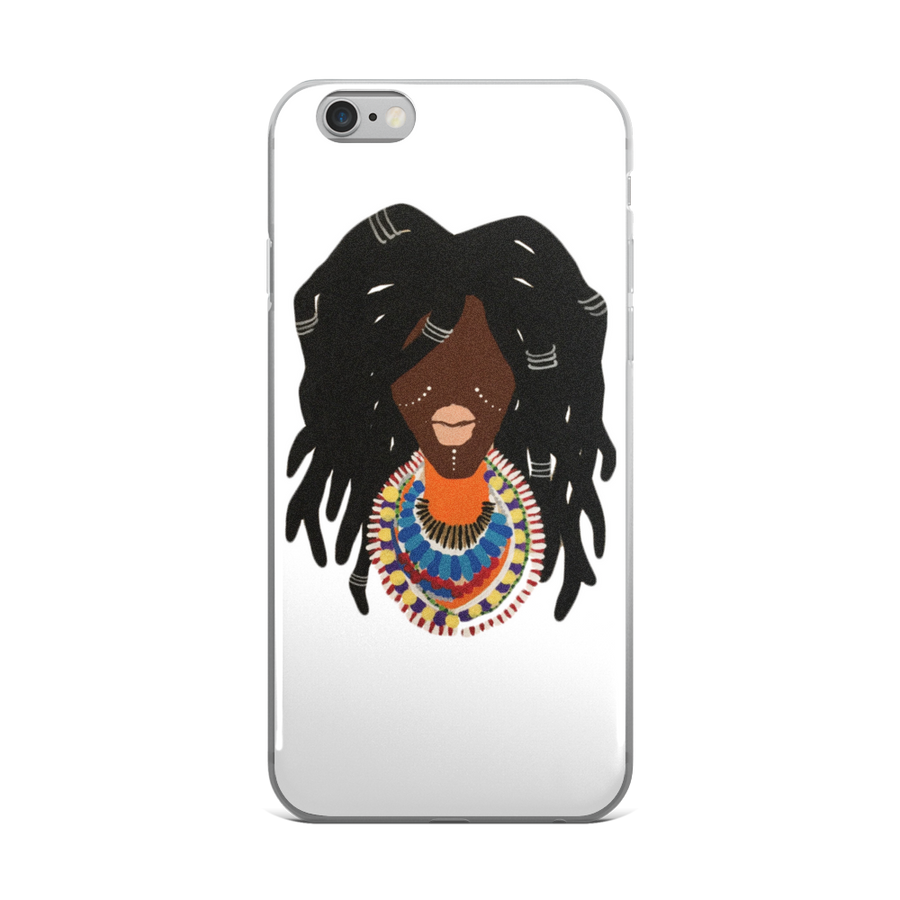 Sista Sankofa Phone Case
