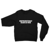 No Apologies Sweatshirt