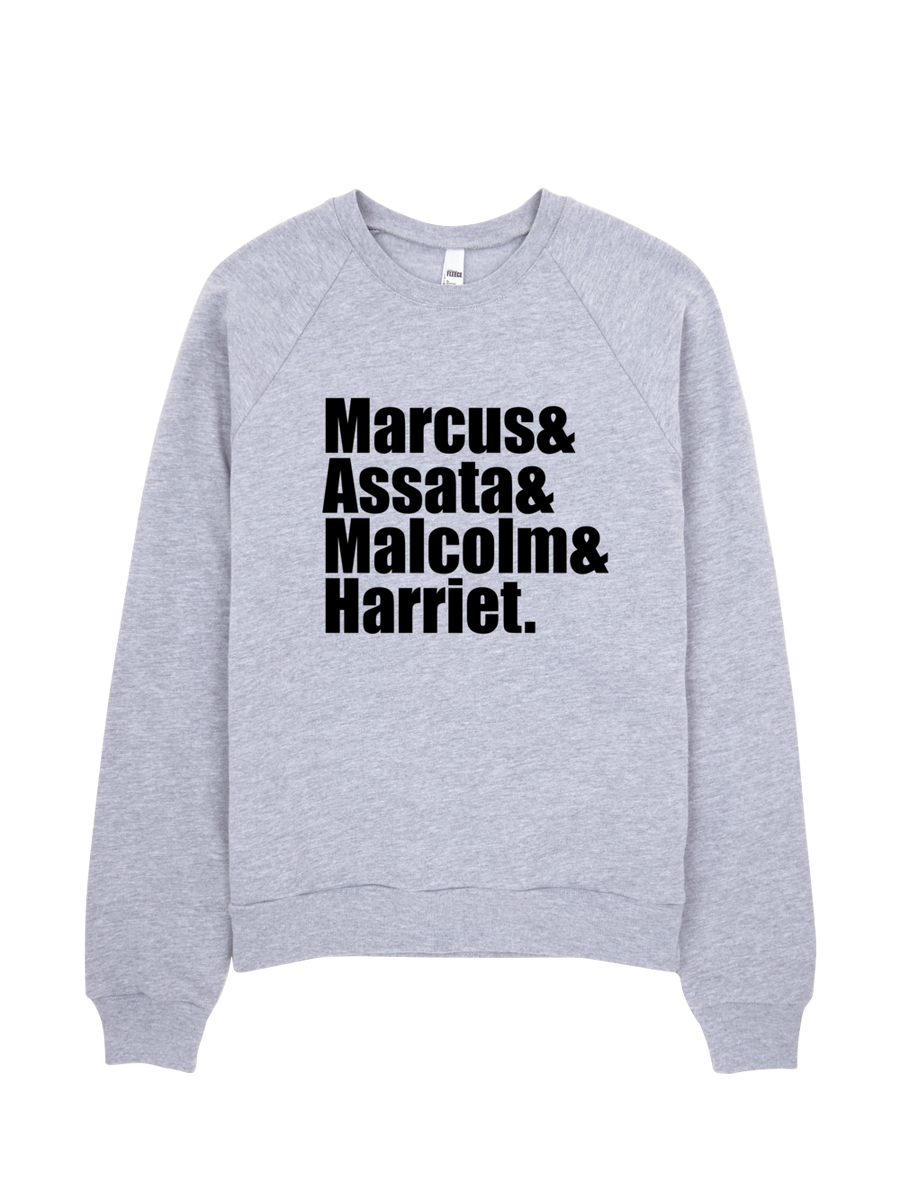 Black History 365 Sweatshirt