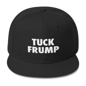 Tuck Frump Hat