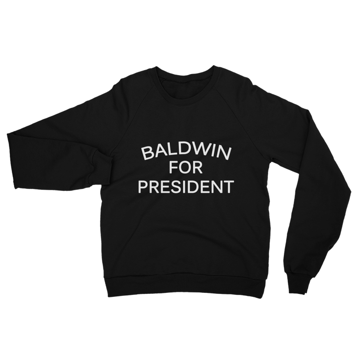 Baldwin for President