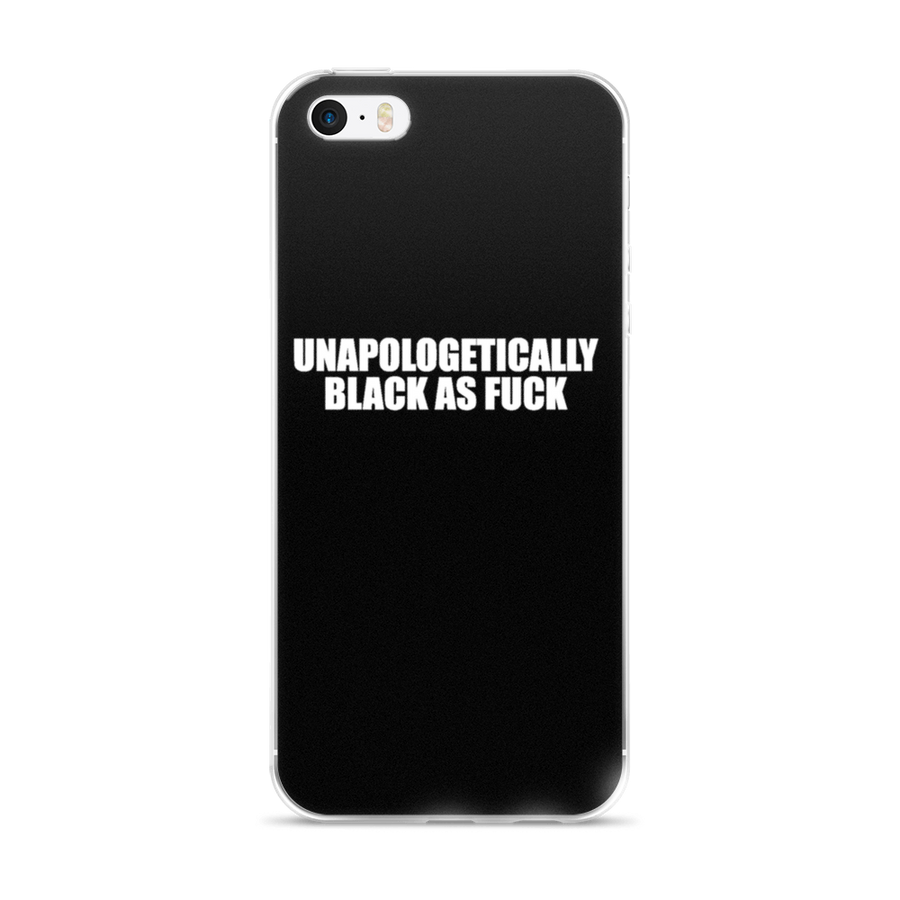 No Apologies Phone Case