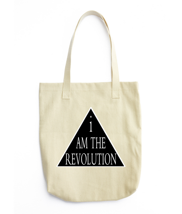 The Revolution Bag