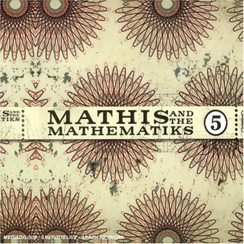 Mathis and the mathematiks - Mathis and the mathematiks