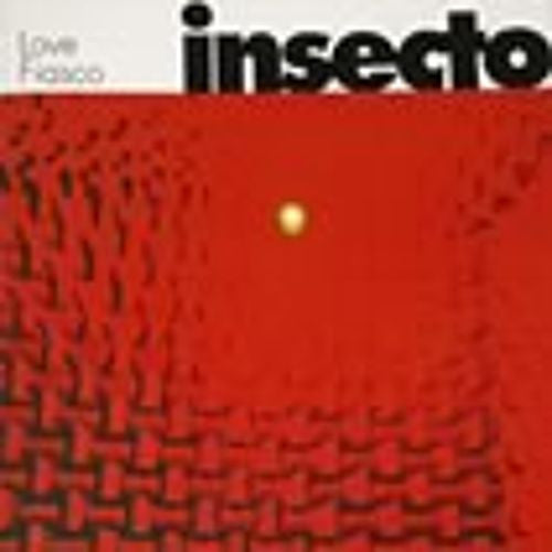 Insecto - Love fiasco