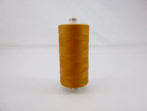 Moon Thread 1000 yards M0011 Copper