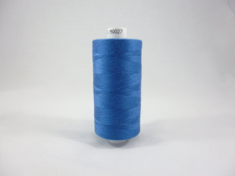Moon Thread 1000 yards M0027 Primary Blue