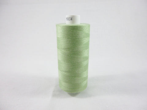Moon Thread 1000 yards M0034 Sage Green