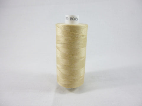 Moon Thread 1000 yards M0050 Light Gold