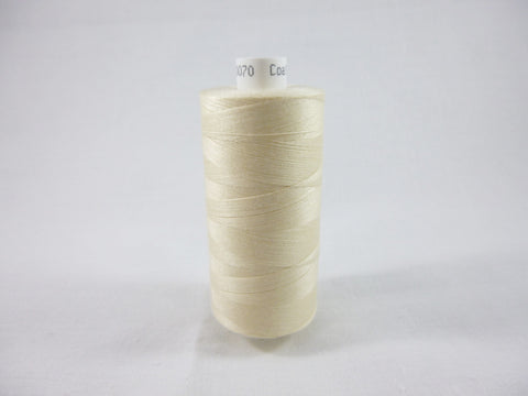Moon Thread 1000 yards M0070 Cream