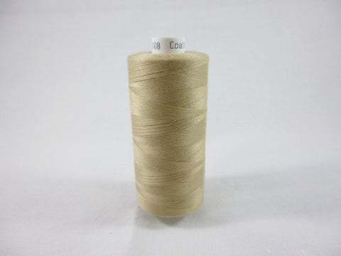 Moon Thread 1000 yards M0108 Dark Taupe