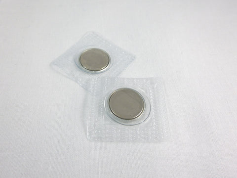 Plastic Coated Quick Change Magnets