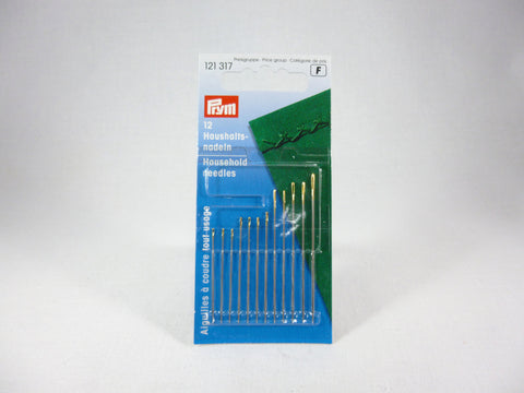 Sewing Needles - Prym Household Assortment