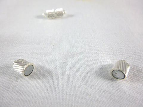 Silver Magnetic Catches