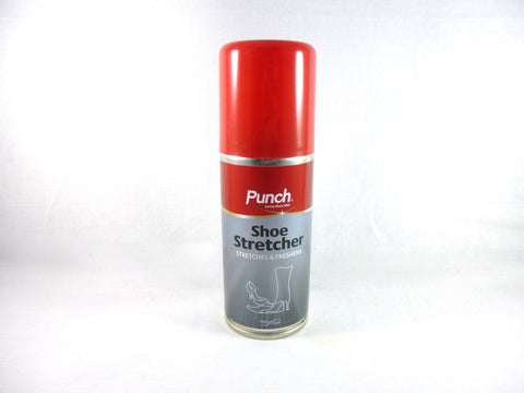 Punch Shoe Stretcher Spray