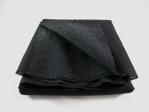 Black Fusible Stayflex