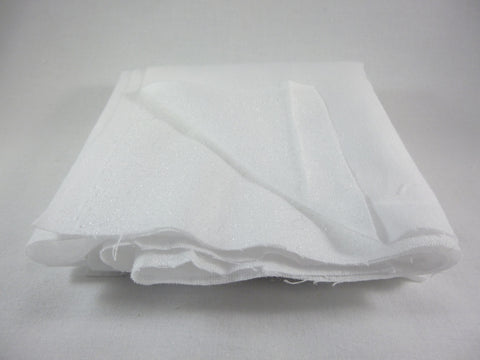White Fusible Stayflex