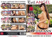 Lisa Ann DVDs