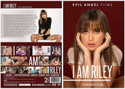 Riley Reid DVDs