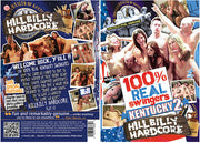 100% Real Swingers: Kentucky 2 Vivid - Catalog New Sealed DVD