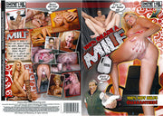 100% Grade A Milfs 1 Robert Hill - Sealed DVD