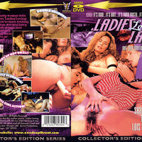 Ladies Lovin' Ladies 1 Arrow - Classic Sealed DVD