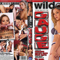 The Best of Gauge - Wild on X Sealed DVD