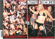 Mind Fucked Deviant - Fetish Sealed DVD