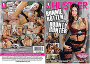 Bonnie Rotten Bounty Hunter Hustler  Sealed DVD