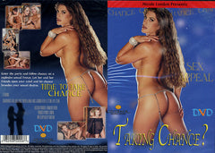 Taking Chance - Nicole London Sealed DVD