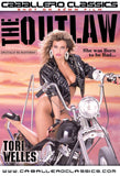 The Outlaw - Tori Welles - DVD