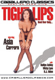 Tight Lips - Asia Carrera - Classic DVD