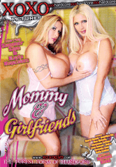 Mommy & Girlfriends - DVD