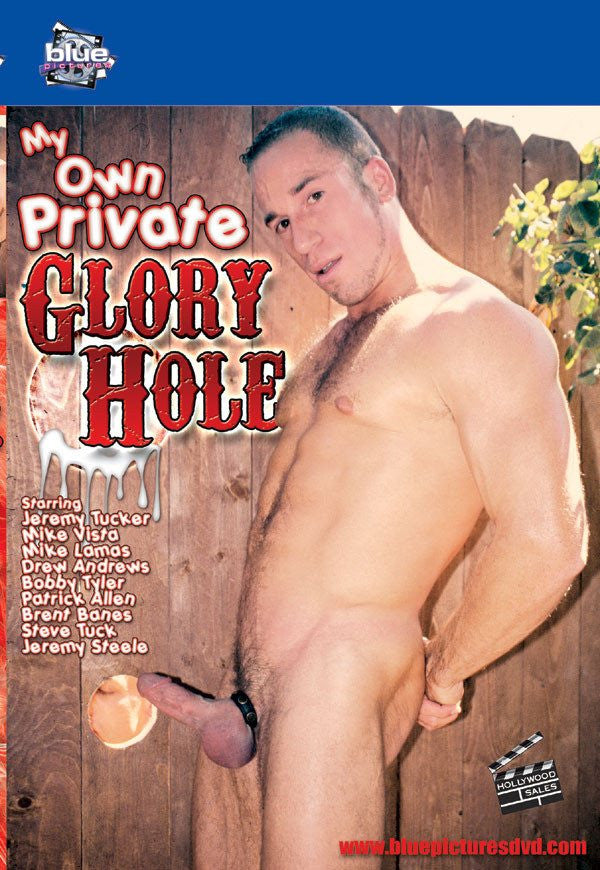 Where to buy gay gloryhole dvds