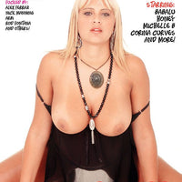 Big Beautiful Tits - 4 Hour DVD in Sleeve