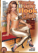 Tuesday Night Hook Club - Back End Sealed DVD