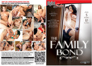 The Family Bond #1 - 5 Hour Digital Sin 2 Sealed DVD Set