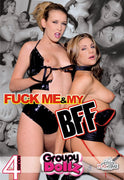 Fuck Me & My BFF - 4 Hour DVD in Sleeve