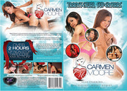 Carmen Moore - Transsexual Superstars Sealed Transsexual DVD