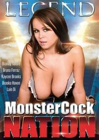 Monster Cock Nation - 2 Hours Legend Digital Download