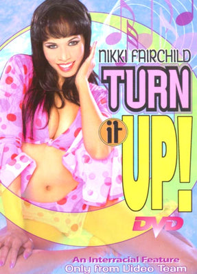 Turn it Up - Video Team Sealed DVD
