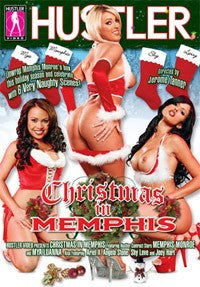 Christmas in Memphis - Sealed DVD