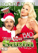 Very Very Bad Santa - Loaded Digital Sealed DVD