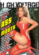 From My Ass to My Mouth #1 - 2 Hour Digital Download