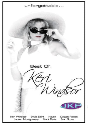 Best of: Keri Windsor - Jilly Kelly Sealed DVD