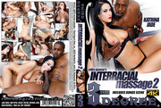 Interracial Massage #2 - 3rd Degree Sealed 4K DVD