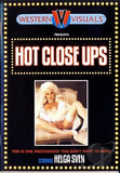 Hot Close Ups - Western Visuals Classic Adult DVD