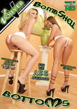 Bombshell Bottoms #1 - Voyeur Media - DVD
