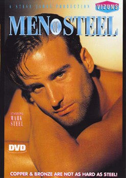 Men of Steel - Gay DVD